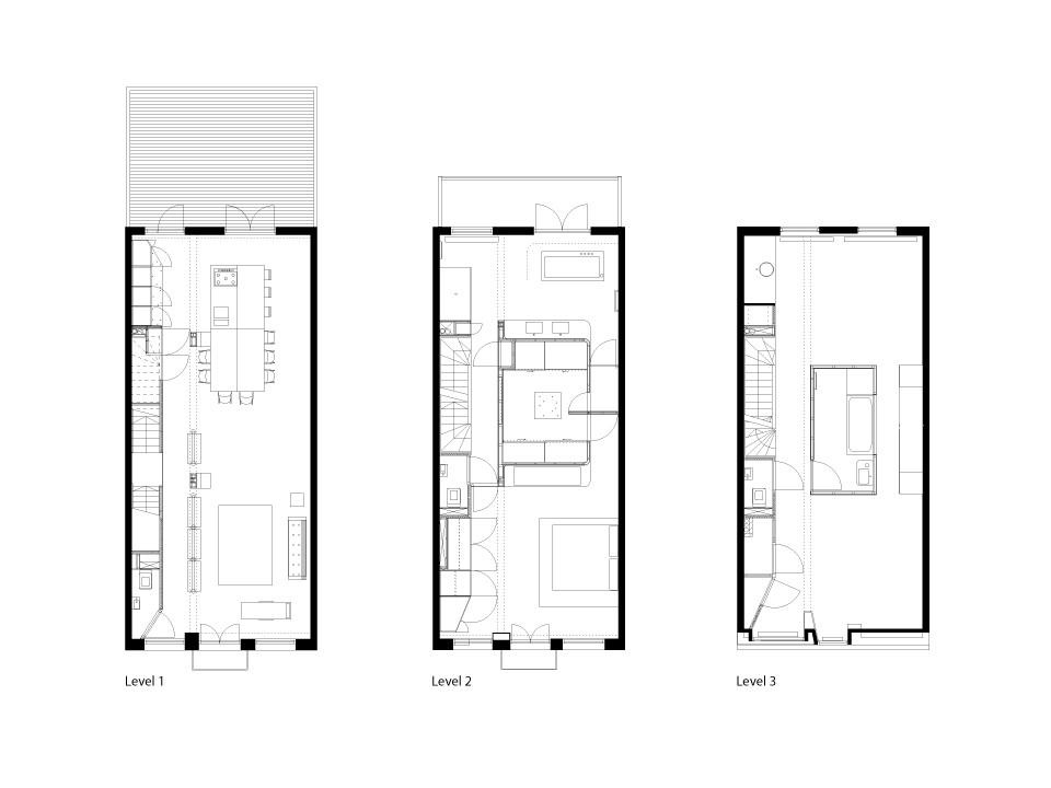 House X
