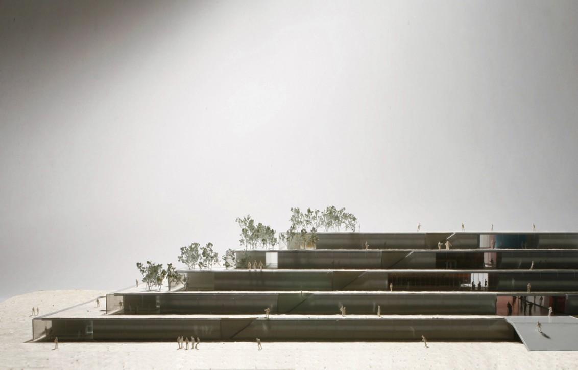 Landscape Hospital