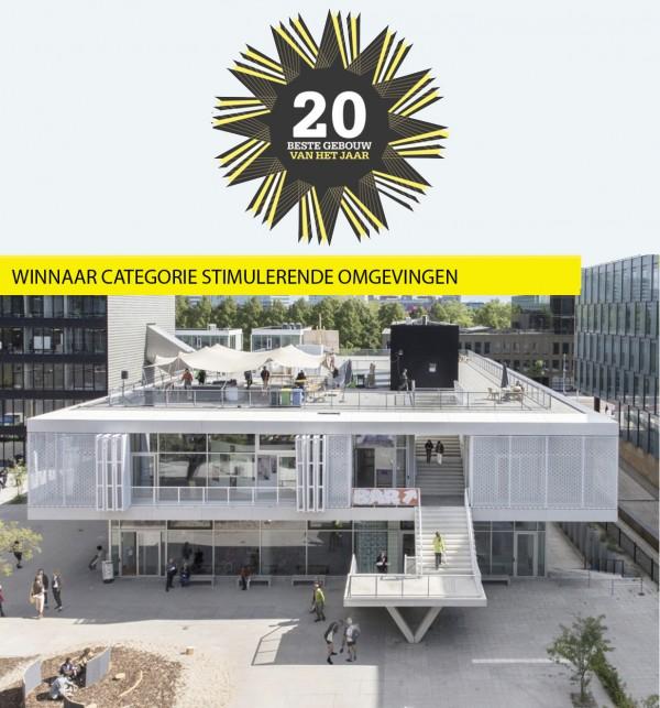 Best building 2020