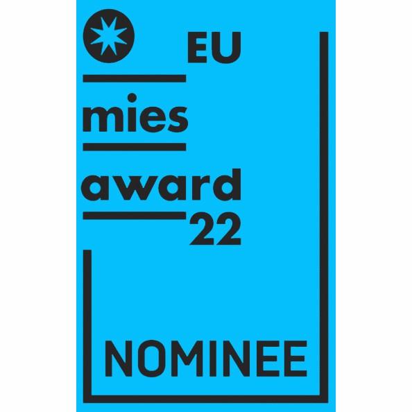 Nominatie EU-Mies Van Der Rohe Award